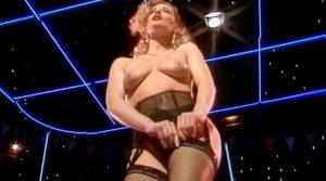 esagerata Colpo Grosso Striptease