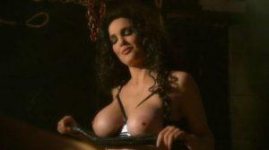 julie Strain Nude Delta Delta Die