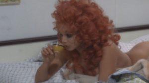 maria Grazia Buccella Dove Vai Tutta Nuda