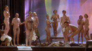 mrs Henderson Presents Nude Scenes