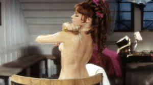 pascale Petit Nude Frau Wirtin