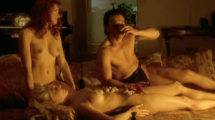 shelley Michelle Tylyn John Nude Rising Sun