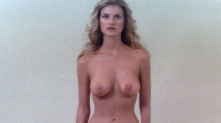 terri Welles Nude Looker
