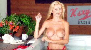 sandra Wild Nude Fit To Kill