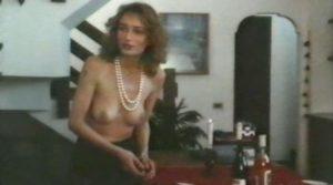 brigitte Christensen Nude Delirio Di Sangue