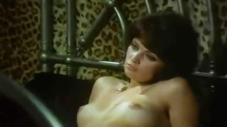 Marisa Solinas  nackt