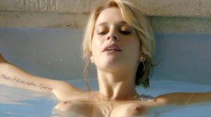 lorena Cacciatore Nude Baciato Dal Sole