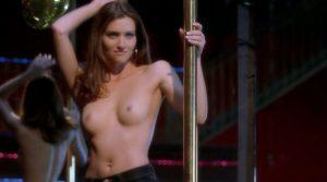 valarie Ianniello Nude Zig Zag