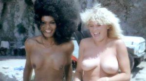 ajita Wilson Tina Eklund Nude The Pussycat Syndrome