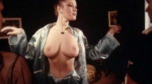 brigitte Lahaie Perfect Boobs Bordel Ss