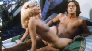 ingrid Steeger Nude Love In 3d