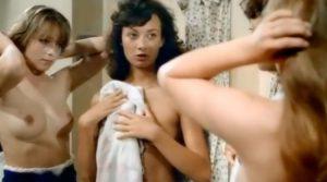 sabrina Cheval Stefanie Petsch Nude Lemon Popsicle 5