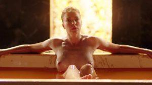 claudia Gerini Nude Dolceroma