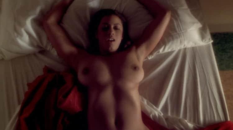 cynda Williams Nude Caught Up