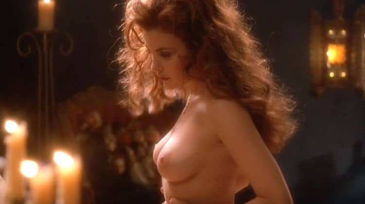 sherilyn Fenn Nude Boxing Helena