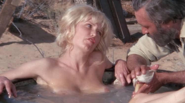 stella Stevens Nude The Ballad Of Cable Hogue